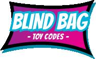 Blind Bag Toy Codes